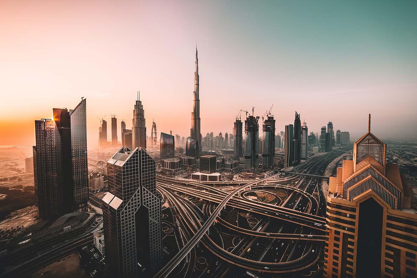 💰 Дубай запустив власну цифрову валюту DubaiCoin