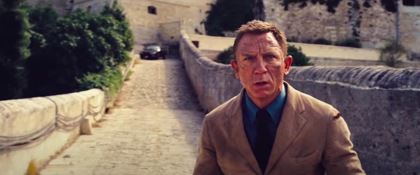 🤑 Amazon prydbav kompaniju MGM, vidpovidaľnu za Džejmsa Bonda