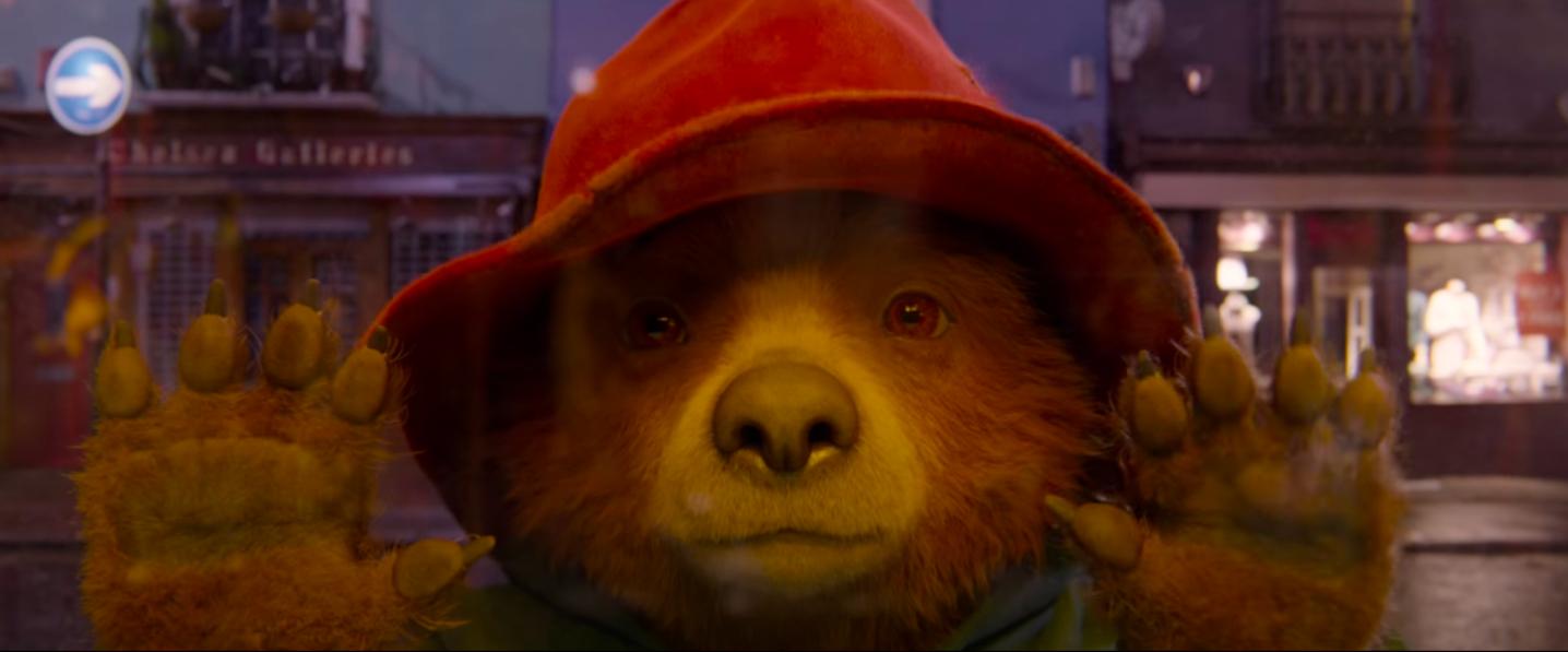 😣 «Prygody Paddingtona 2» vidteper ne najkraščyj fiľm na Rotten Tomatoes