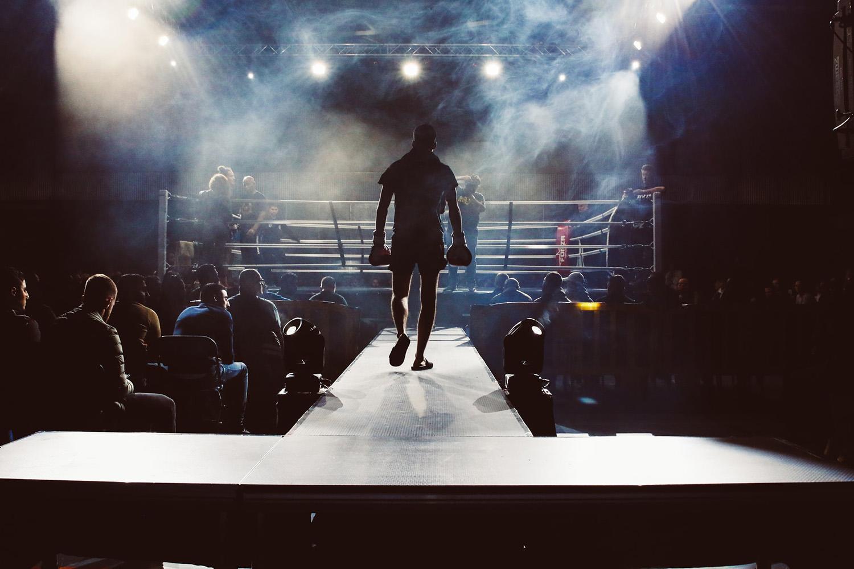🥊 Tajson F'juri vypustyť svoju premiaľnu bokserśku kolekciju NFT