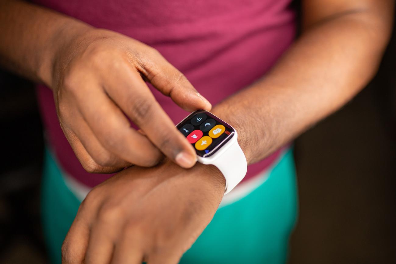 ⌚️ V novyh Apple Watch dodaduť gljukometry — vony vymirjuvatymuť cukor u krovi