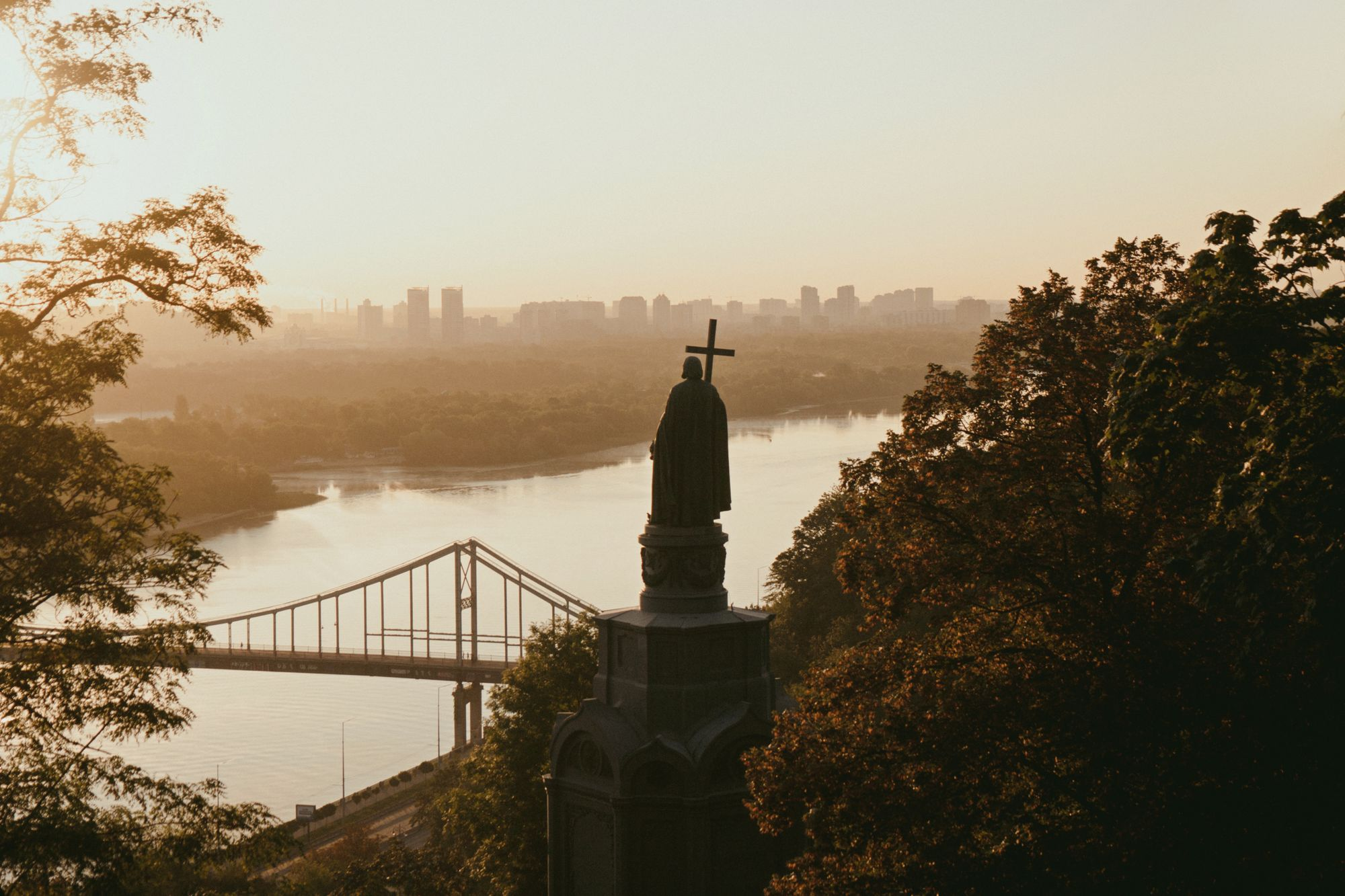 🥰 Створили подкаст про Київ: каштани, велосипеди та балкони