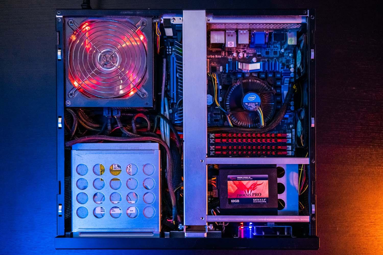 🧐 Phison Electronics: майнінг Chia загрожує дефіцитом та збільшенням ціни на SSD