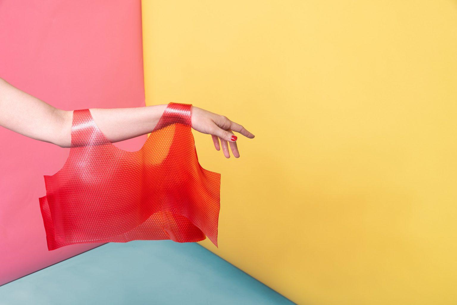 🤤 Dyzajnerka stvoryla odjag iz žele — jogo možna pererobyty za vlasnym bažannjam