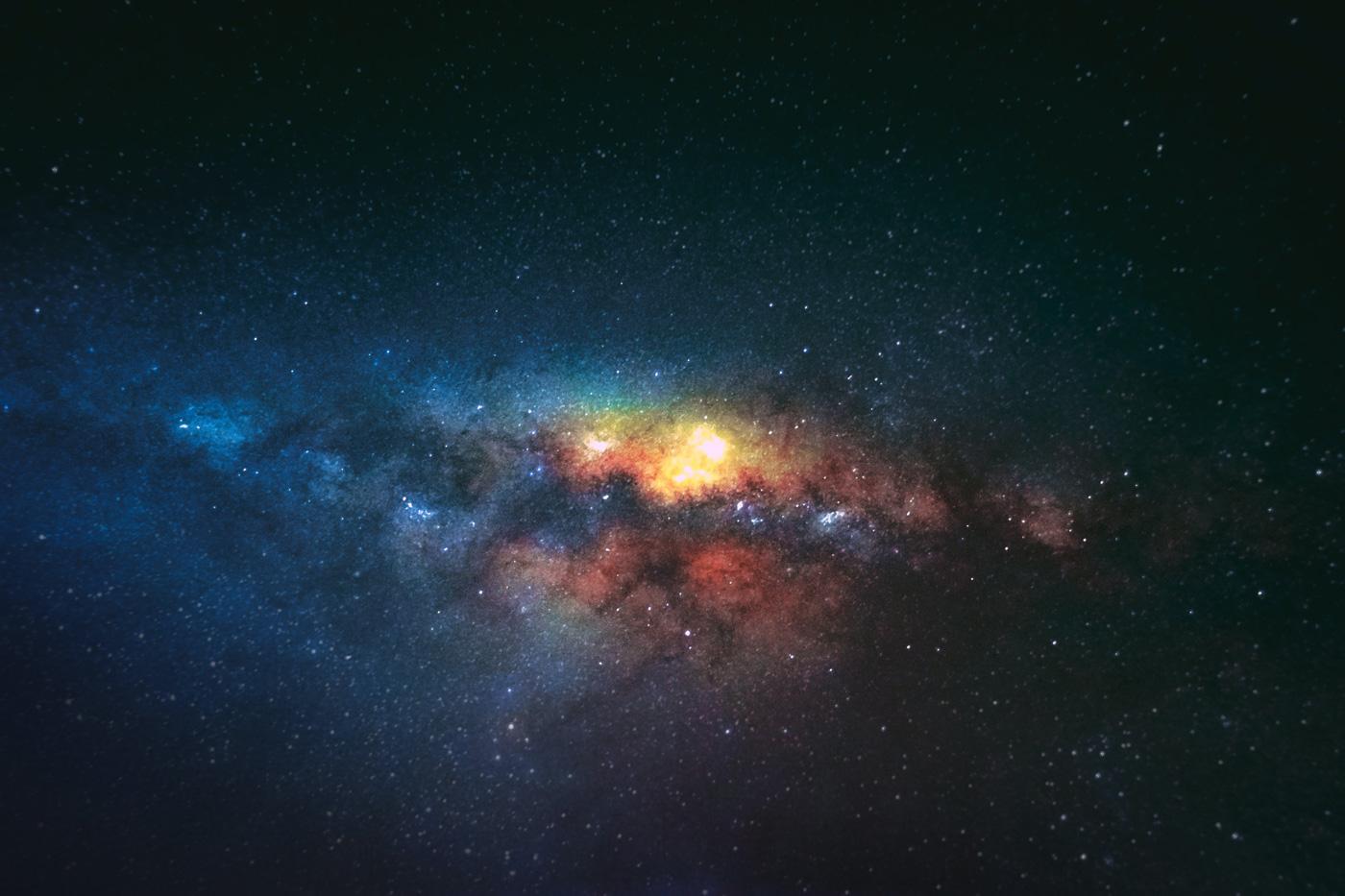 ☄️ На честь українського фізика Івана Пулюя назвали планету