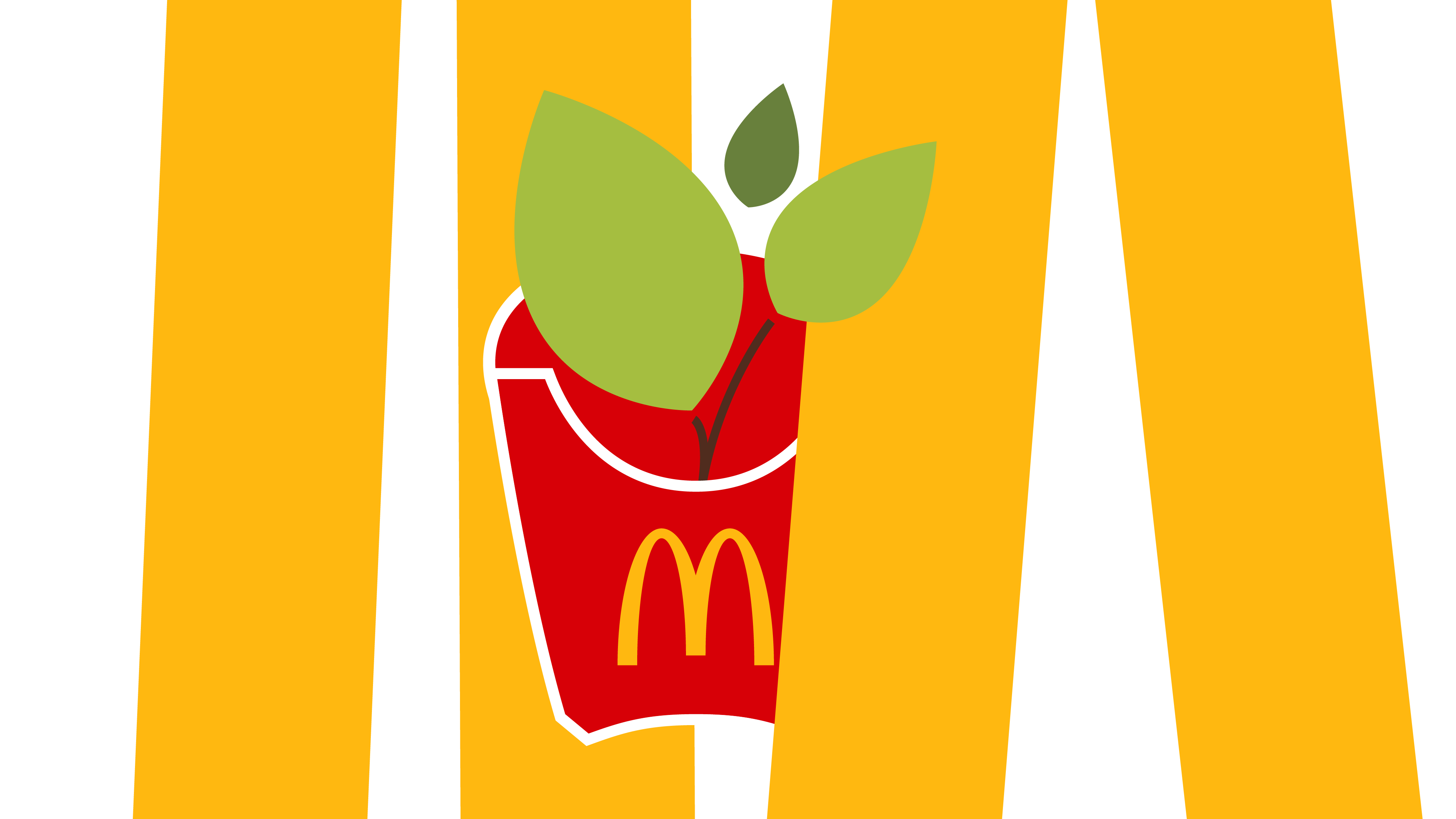 🍔 Тест: чи вмієш ти сортувати відходи як МакДональдз